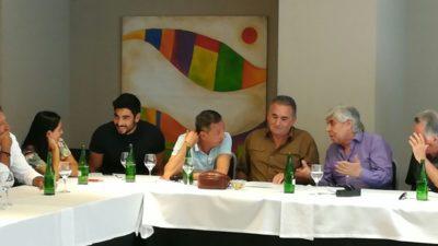 Cumbre sindical en Mar del Plata contra el tope a las paritarias