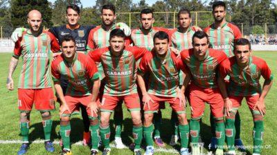 Objetivo Primera División: Agropecuario de Carlos Casares vuelve al ruedo con la ilusión intacta