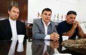 """Bertellys y Campbell dejaron en Casa Rosada un """"plan estratégico"""" para que no cierre FANAZUL"""