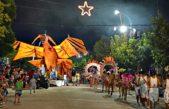 Guaminí palpita el comienzo de los tradicionales Carnavales Artesanales