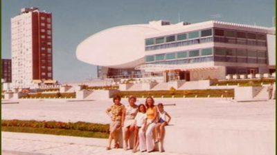 Cierra el Casino de Necochea, un complejo que supo ser único en Latinoamérica