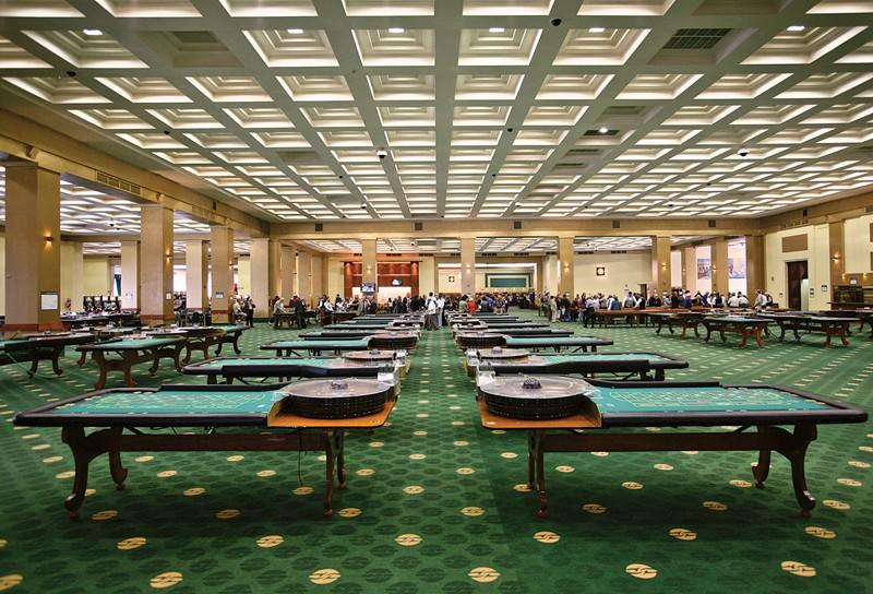 Este jueves habrá un paro de trabajadores en todos los Casinos de la Provincia