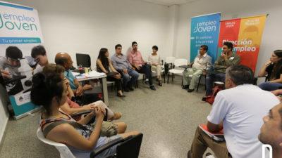 Lanús brinda apoyo económico a emprendedores para sus proyectos