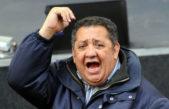 """La amenaza de D'Elía: """"Macri no va a terminar su mandato"""""""