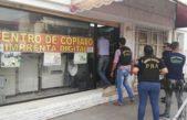 Cnel Rosales / Detenido por vender drogas a metros de una escuela