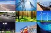 """Antinori sostiene que la provincia es """"protagonista de la revolución de las energías renovables"""""""