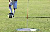 En Sierra de la Ventana comienza el Torneo de Footgolf 2018