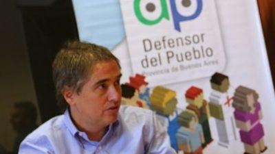 """Aumento sobre aumento sobre aumento: para Lorenzino el revalúo inmobiliario es """"dramático"""""""