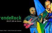 """Carlos Casares / Se acerca """"MerendeRock"""", el festival de rock a beneficio más importante de la ciudad"""