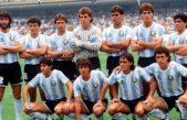 Los campeones del mundial 86 brindarán una charla en Pergamino