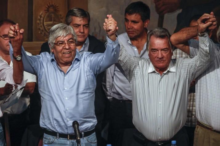 """Sigue la embestida del """"poder central"""" contra el sindicalismo"""