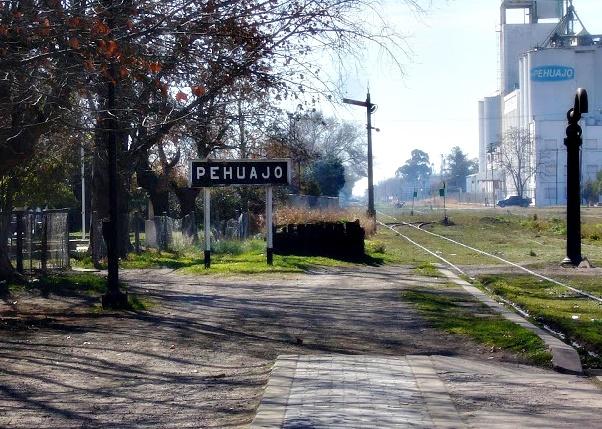 """Piden la reactivación del ramal a La Pampa: """"El temor es que el tren no vuelva más"""""""