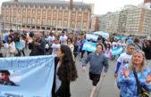 El Concejo Deliberante de Mar del Plata le pidió a Macri que reciba a los familiares de los tripulantes del submarino ARA San Juan