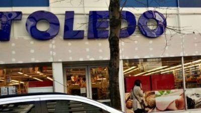 Banco Provincia: vuelven los descuentos del 50% en supermercados pero sólo en Mar del Plata