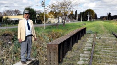 #QueVuelvaElTren: Invitan a participar de una muestra fotográfica colectiva relacionada al Ferrocarril