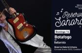 Llega el mejor blues a Morón de la mano de Botafogo