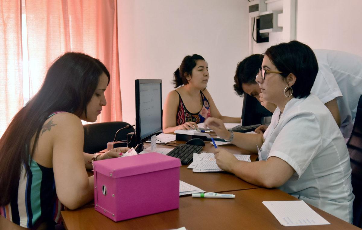 La Plata / En su primer mes, el Centro Integral Municipal de la Mujer atendió a más de 200 pacientes