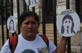 Diputados de UC repudian las agresiones que recibió la mamá de Johana Ramallo por parte de la policía