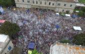 En La Plata lanza un registro para controlar los Carnavales barriales y no surjan problemas