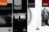 La Plata / Tras 7 años, el sello editorial del municipio volvió a lanzar cuatro libros de ficción