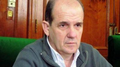 """El intendente de Pehuajó defendió al Cuervo Larroque y mandó a Bucca a """"ocuparse de los problemas de Bolívar"""""""