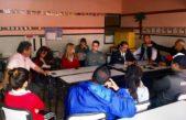 F. Varela / Preocupación en el municipio por el peligro que implican las cavas