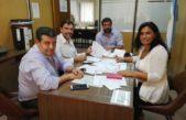 Desde Rivadavia solicitan a Plusmar que ofrezca servicios directos a La Plata