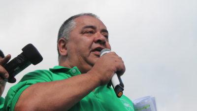 """""""Hugo Moyano es el único dirigente capaz de reunir a la oposición para frenar las políticas de este gobierno"""""""