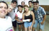 Mientras Vidal combate al juego, militantes de cambiemos de Campana lo utilizan para recaudar fondos solidarios