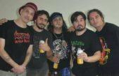 """Fue asesinado el baterista de la banda punk """"Superuva"""" luego de un recital en Quilmes"""