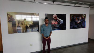 """El decano de Periodismo de la UNLP, Cristian Scarpetta dijo: """"para Cambiemos las universidades son un gasto"""""""