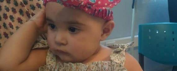 Atención La Plata: solicitan con urgencia donantes de sangre, plaquetas y médula para una bebé