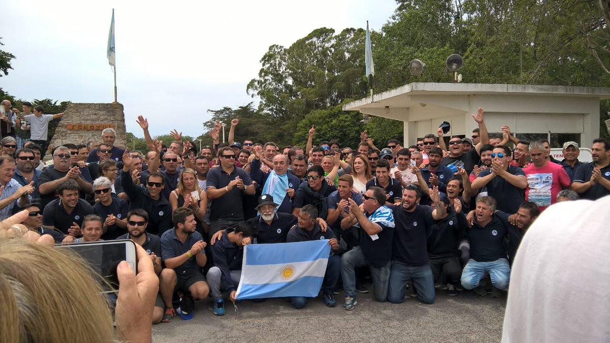 Teléfono para Vidal: le piden a Provincia que salve a FANAZUL