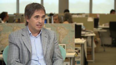 """""""Nos consterna la muerte de Camila"""", expresó el Defensor del Pueblo"""