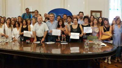 Legisladores de Unidad Ciudadana piden la interpelación al ministro Zinny y que Vidal no cierre escuelas