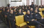 Efecto Chocobar: en Bolívar buscan instruir al personal policial sobre los Derechos Humanos