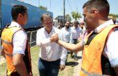 """Vuelve a Almirante Brown el programa """"El Estado Presente en tu Barrio"""""""