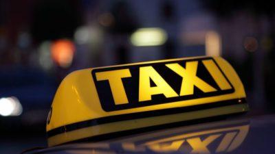 Desde Corazones Azules promueven capacitación profesional para conductores de taxis y remises platenses