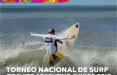 Necochea / Se viene la quinta fecha del Torneo Nacional de Surf Junior