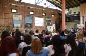 La Plata / Fomentan propuestas de concientización sobre el medio ambiente en instituciones educativas
