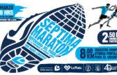 Se realizará la 7ma edición de la Maratón 'Sor María Ludovica' a beneficio del Hospital de Niños