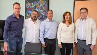 Ituzaingó / Descalzo sumó un ex massista y dos ex Cambiemos para recuperar la mayoría en el concejo deliberante