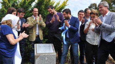 La Plata / El concejo deliberante conmemoró el Día de la memoria y declararon de interés municipal la reivindicación del Pañuelo