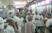 Agroindustria ratifica acciones a favor de la competitividad de la cadena láctea