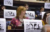 """Unidad Ciudadana votó en contra de la """"Emergencia en Infraestructura"""" porque facilita la evasión de controles"""