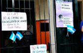 Provincia cierra los Bachilleratos de Adultos y deriva los estudiantes a los CENS y el FINES