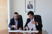 La Provincia firmó acuerdo a través del OPDS con Chile para mejorar procesos de control ambiental