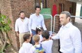 El Club Universitario de La Plata inauguró su colegio primario y apuesta a la educación de hombre y mujeres