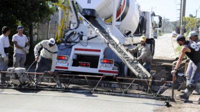 Avanzan obras millonarias en Tandil y se confirma la llegada de fondos nacionales
