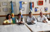 El municipio de Chivilcoy anunció obras de infraestructura escolar por más de $15 millones